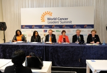 Experts Come Together To Close The Cancer Divide by 2025