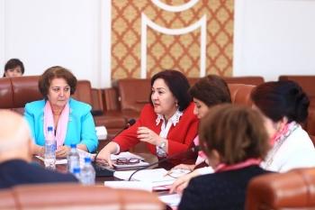 Avesto Tajikistan