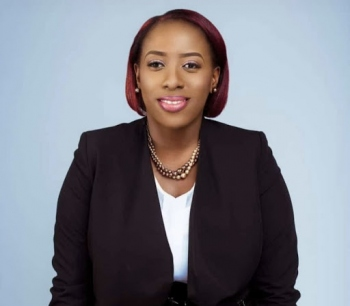Dr Omolola Salako is a Clinical oncologist and Founder and Executive Director of the Sebeccly Cancer Care and Support Centre
