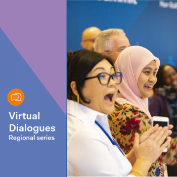Regional Virtual Dialogues large banner