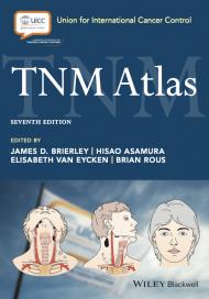 TNM Atlas 7th edition cover image
