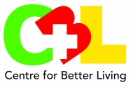 Centre for Better Living (CBL) logo