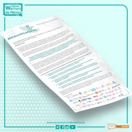 Letter signed by 65 NGOs asking politicians to commit to including the attention of cancer patients in their campaigns.