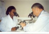 Dr Nnodu with Prof Henryk Domanski in Lund.jpg