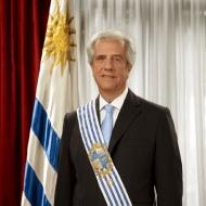 HE Dr Tabaré Vázquez, President of Uruguay