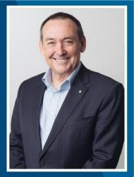 Jeff Dunn, President-elect
