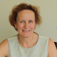Kathy Pritchard, President, International Society of Paediatric Oncology