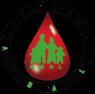 Logo - AMAL (Association des Malades Atteints de Leucémies)