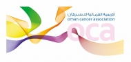 Oman cancer association (OCA) logo