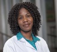 Miriam Mutebi
