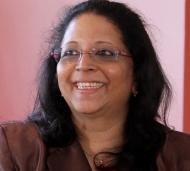 Prof. Dr. Padmini Murthy, MD, MPH, FRSPH, , Global Health Director New York Medical College School of Public Health, Secretary General Medical Women's International association