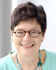 Prof. Dr. Dr. Prof Bettina Pfleiderer MD, PhD, Professor of the medical faculty University of Muenster, Research group Cognition & Gender © Ulrike Dammann