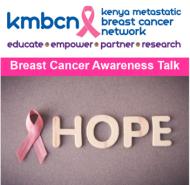 Kenya metastatic breast cancer network