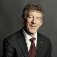 Prof. Ian Hector Frazer