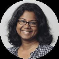 Shalini Jayasekar-Zürn