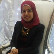 Wafaa Rashed