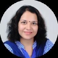 Supriya Jayant Sastri