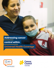 Addressing cancer control within Universal Health Coverage