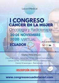 Sociedad Ecuatoriana de Oncología event image