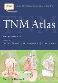 TNM Atlas 6e Front Cover