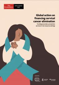 Global action on financing cervical cancer elimination