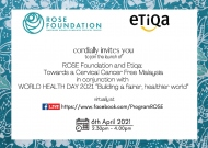 Image - Towards a Cervical Cancer Free Malaysia