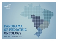 Cover of the Panorama of Pediatric Oncology