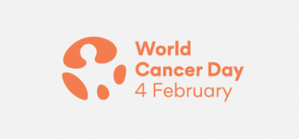 World Cancer Day 4 February