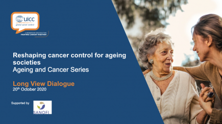 Long View Dialogue Cancer & Ageing