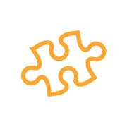 ICCP Puzzle piece