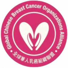 Global Chinese Breast Cancer Organizations Alliance, logo