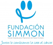 Logo Fund SIMMON en Alta Blanco