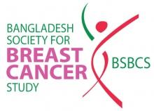Logo - Bangladesh Society for Breast Cancer Study (BSBCS)