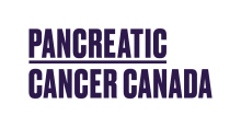 Pancreatic Cancer Canada logo