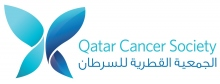 Quatar Cancer Society Logo