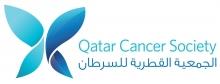 Quatar Cancer Society Logo