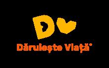 Logo - Asociatia Daruieste Viata / Give Life Association