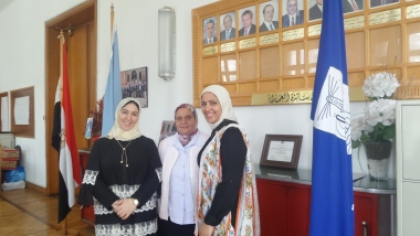 Rania Azmi LDG