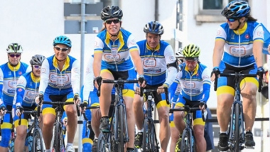 C2C4C riders