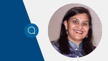 Dr Shubha Maudgal, CPAA, India