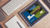 The 2016 Annual Report was developed with digital consumption in mind