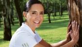 Bertha Aguilar - Cimab Foundation