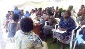 SPARC project-Uganda