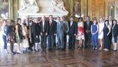UICC Board Meeting Paris