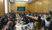 WHA69 - UICC Side Event on Cancer Control