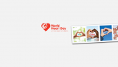 World Heart Day - 2014 Campaign