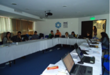 ICN Workshop in Argentina