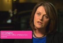 Palliative Care Australia - SPARC MBC Challenge Grant Awardee