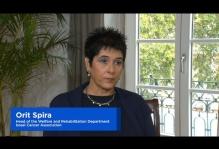 Israel Cancer Association - SPARC MBC Challenge Grant Awardee