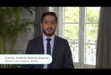 IECAS - SPARC MBC Challenge Grant Awardee